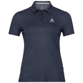 F-DRY Poloshirt, diving navy, large