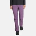 WEDGEMOUNT Hose, vintage violet, large