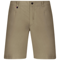 CHEAKAMUS Shorts women, lead gray, large