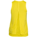 HOLOGRAM Canotta, blazing yellow, large