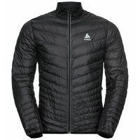 Men's COCOON N-THERMIC LIGHT Insulated Jacket, black, large