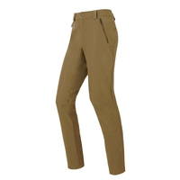 SPOOR pantaloni, dull gold, large
