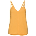 BL TOP Crew neck Singlet AFRICA, warm apricot, large