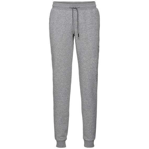 Pants Core, grey melange, large