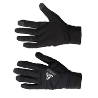 Gants ZEROWEIGHT WARM, black, large