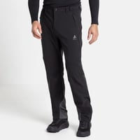 Men's VAL GARDENA CERAMIWARM Pants, black, large