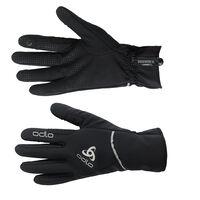 WINDPROOF X-Warm Handschuhe, black, large