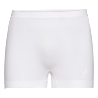 Men's PERFORMANCE X-LIGHT Sports Underwear Boxer, white, large