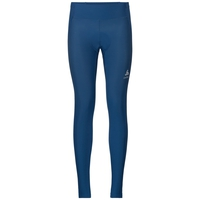 Women's BREEZE LIGHT Cycling Tights, poseidon, large