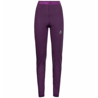 Women's ACTIVE THERMIC Baselayer Bottoms, charisma melange, large