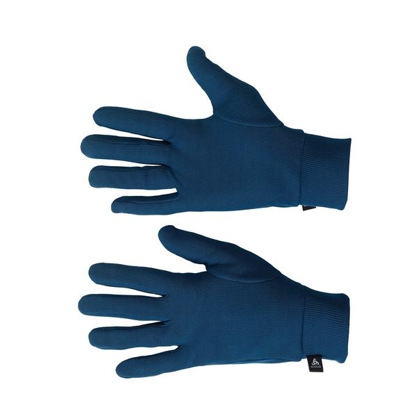 ORIGINALS WARM Gloves, poseidon, large