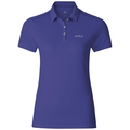 TINA polo shirt, spectrum blue, large