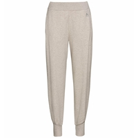 Women's ALMA NATURAL Pants, silver cloud melange, large
