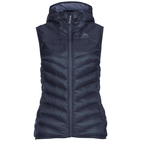Vest AIR COCOON, diving navy, large