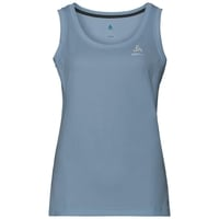 Basislaag Singlet  F-DRY, faded denim, large