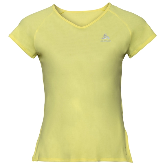 CERAMICOOL Baselayer T-Shirt, charlock, large