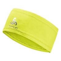 POLYKNIG LIGHT Kopfband, safety yellow, large
