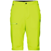 Short KOYA CERAMICOOL da uomo, acid lime, large