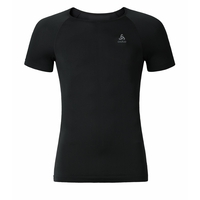 Maglia Base Layer EVOLUTION X-LIGHT da uomo, black, large
