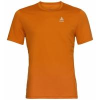 T-shirt CARDADA da uomo, marmalade, large