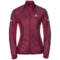 Veste IRBIS X-WARM, rumba red - AOP FW18, large
