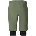 Pants zip-off ENGAGE, four leaf clover, large