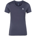 T-shirt k/m CORE LIGHT, odyssey gray, large