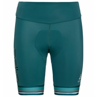Women's ZEROWEIGHT CERAMICOOL PRO Cycling Shorts, balsam, large