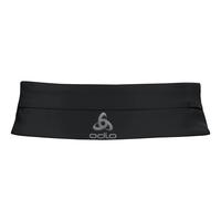 Heuptasje Valuables Waist, black, large