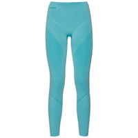 EVOLUTION WARM baselayer pants, blue radiance - bluebird, large