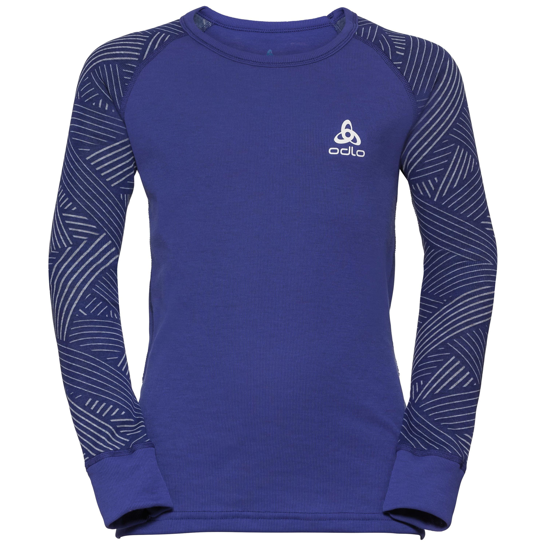 ODLO Warm Trend Childrens Long-Sleeved T-Shirt