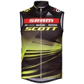 Vest SCOTT SRAM RACING, Scott SS19, large