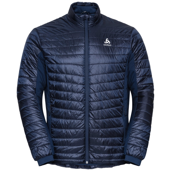 Men's COCOON S-THERMIC LIGHT Insulated Jacket, estate blue, large