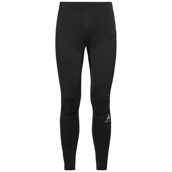 BL Bottom IRBIS Warm lange Hose, black, large