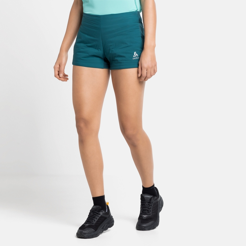 Damen MILLENNIUM S-THERMIC Shorts, submerged, large