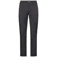 Men's CONVERSION Pants, black, large