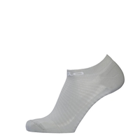 CERAMICOOL Invisible Socks, white, large