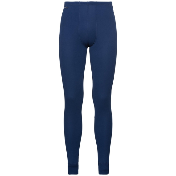 Pants WARM ST, estate blue, large