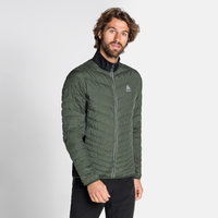 Men's COCOON N-THERMIC LIGHT Insulated Jacket, climbing ivy melange, large