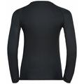 T-shirt technique à manches longues ACTIVE F-DRY LIGHT pour femme, black, large