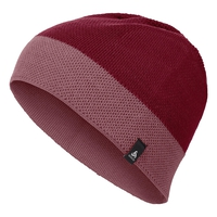 Gorro LIGHT GAGE, rumba red - mesa rose, large
