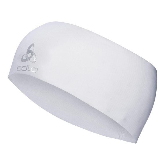 Headband MOVE Light, white, large