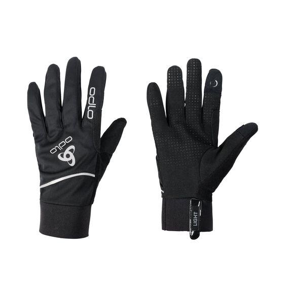 Gloves WINDPROOF Light, black, large