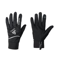 WINDPROOF LIGHT Handschuhe, black, large