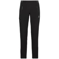 Pantaloni da trekking Fli Dual Dry resistenti all'acqua da uomo, black, large