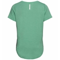 Women's ETHEL T-Shirt, creme de menthe, large