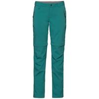 Pants zip-off WEDGEMOUNT, bayou, large