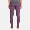 BL Bottom long MAIA EASE, vintage violet melange, large