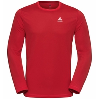 T-shirt l/s crew neck ALVIN, formula one, large