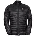 Men's COCOON S-THERMIC LIGHT Insulated Jacket, black, large